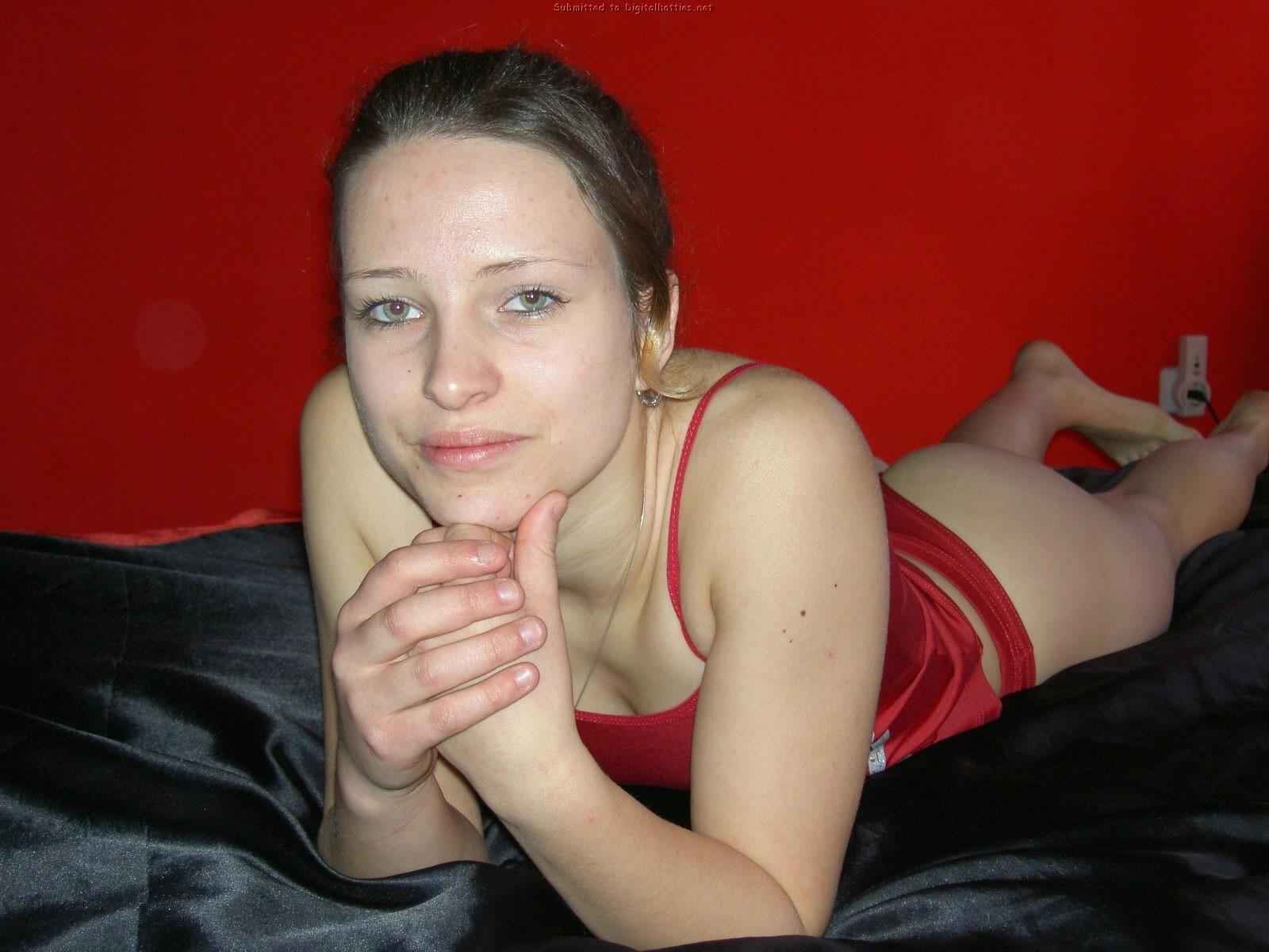 Onschuldige-meid uit Noord-Brabant,Nederland